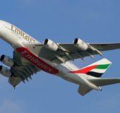 Emirates_A380_2 FOTO: Wikipedia