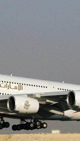 emirates fly