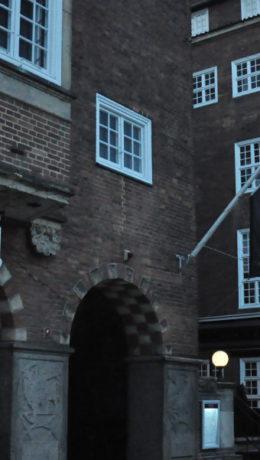 Brødrene Price i Rosenborggaden FOTO: Per Kristian Johnsen