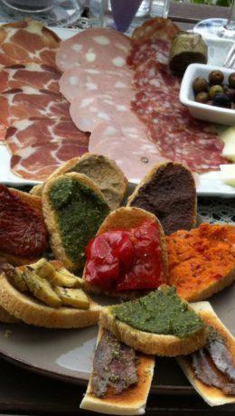 Restaurant Terra Rossa