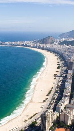 Rio de Janeiro FOTO:Wikipedia.org