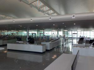 Brüssel - airport IMG_2336