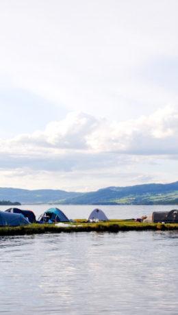 Sveastranda Camping Foto:MetteLundeSveen