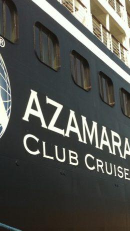 Azamara (en del av Royal Caribbean) har hatt stor suksess med klubbkonseptet som tilbys på de to søsterskipene Azmara Quest og Azamara Journey.