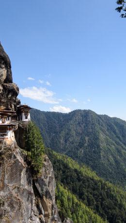 Tigers Nest, Bhutan FOTO: Freddy Hafskjold