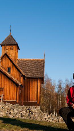 FOTO: Torbjørn Tandberg
