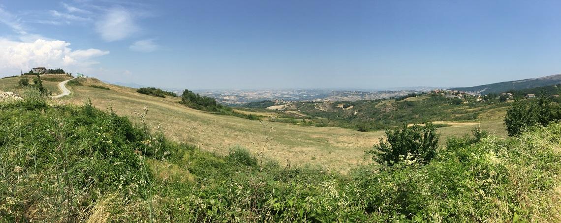 Abruzzo  FOTO:Elsa Grimsmo