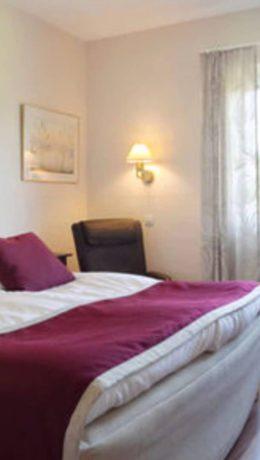 Hotellet er svært godt utrustet og tilfredsstiller alle krav uansett om man reiser i konferanseøyemed, på forretningsreise eller på ferietur.