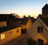 Gotland blogg Visby bilde 16