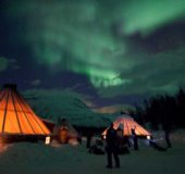 Foto: Lyngsfjord Adventure