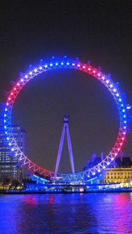 London Eye Foto: Bex Walton Creative Commons
