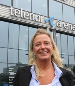 Foto: Harald Bråthen