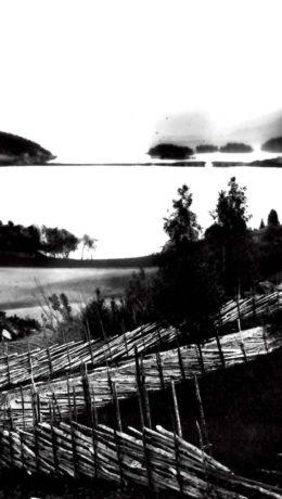 Ukjent reisefoto - Brødrene Brunskow 1893