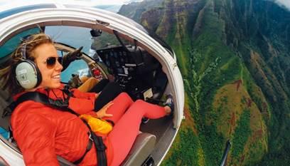 Earth day Hawaii