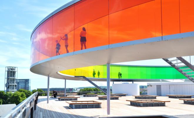 9738_ARoS Aarhus Kunstmuseum, Your Rainbow Panorama_ARoS, Aarhus Kunstmuseum