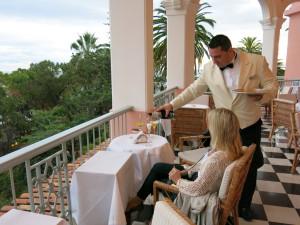 God mat og drikke med våre kjære er viktig i ferien.