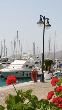 1098 - Puerto Calero, Lanzarote