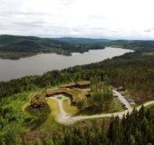Finnskogtoppen velværehotell.