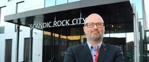 Fra Scandic Rock City i Namsos til Røros Hotell.