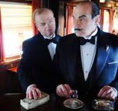 Hercule Poirot som vi husker ham fra Orientekspressen
