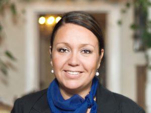 Sjefen:Heidi Elisabeth Fjellheim