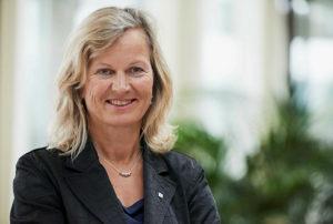 Det er gledelig at flertallet av bedriftene mener grønn omstilling lar seg kombinere med økt lønnsomhet,sier NHO Reiseliv-direktør Kristin Krohn Devold.