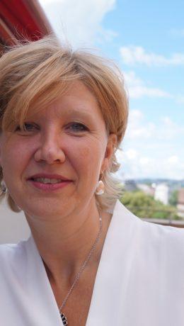 Vibeke Raddum er ansatt som ny administrerende direktør i First Hotels.