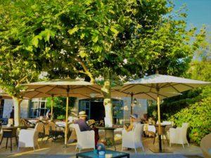 ROMANTISK:The Pierre er et nydelig hotell fylt av kriker og kroker med flotte detaljer.