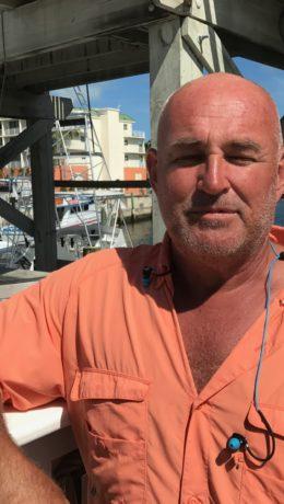 Kent Johansson fra Østersund i Sverige, står klar til å hjelpe deg.