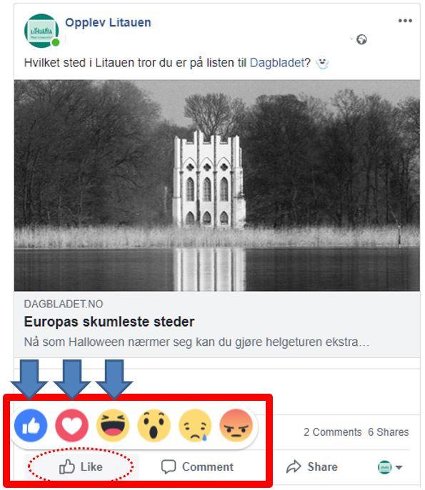 FB Instruks